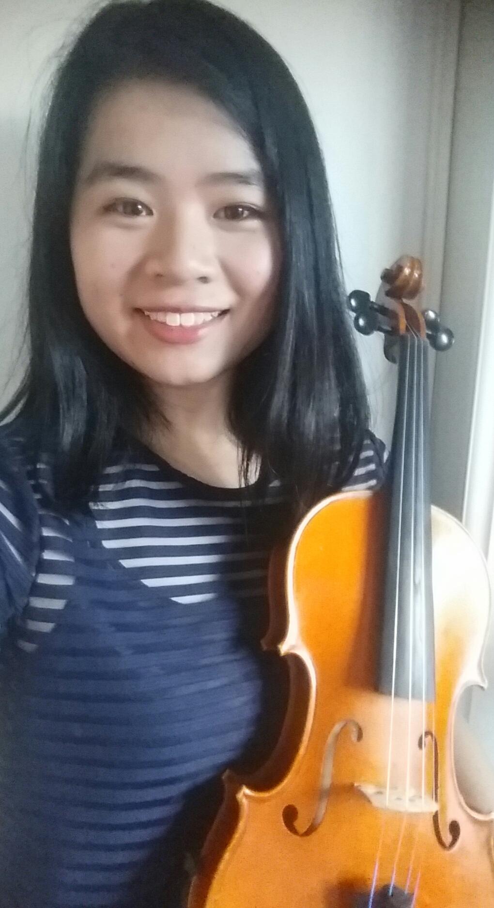 Genevieve Tang