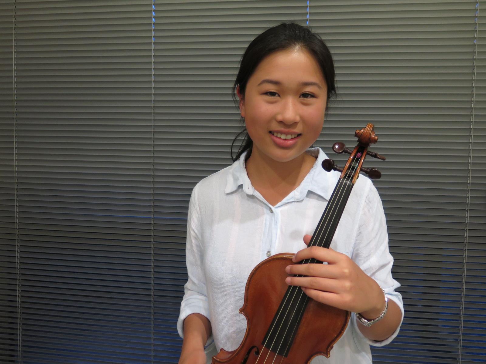 Weihong Yi