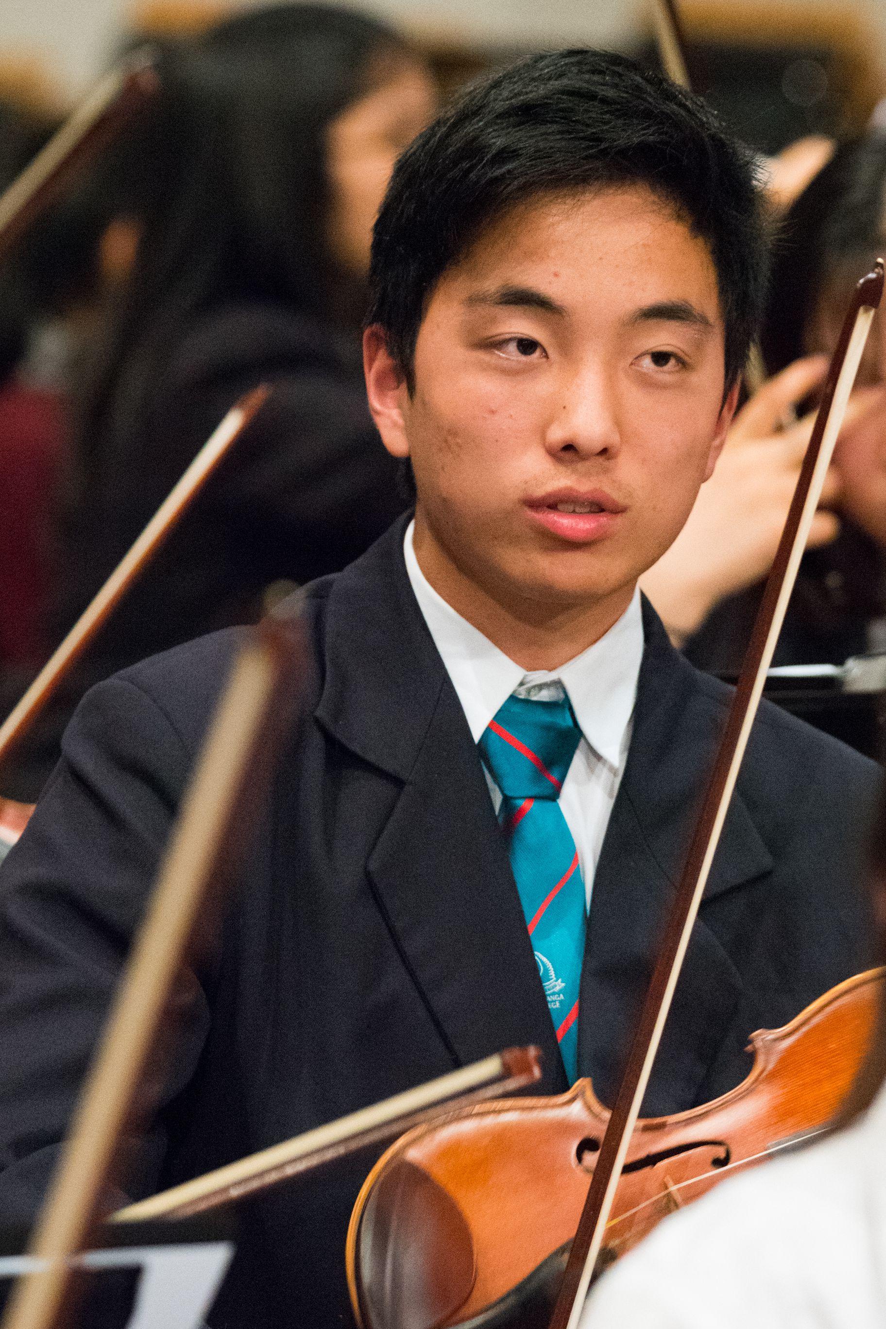 Martin Qiang