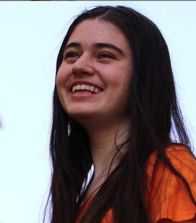 Alicia Kidd