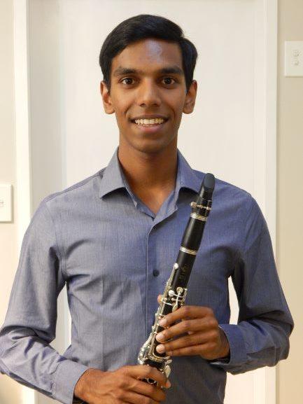 Gautam Pathumanithy