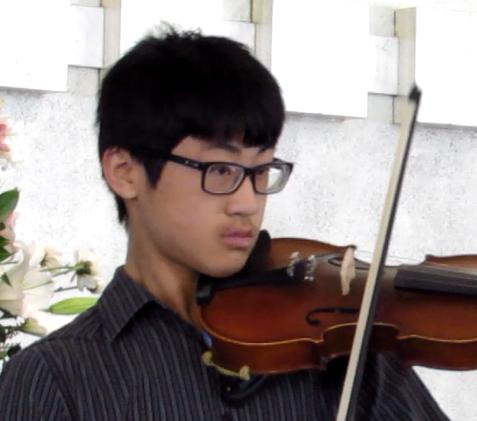 Michael Wai-Kit Tran