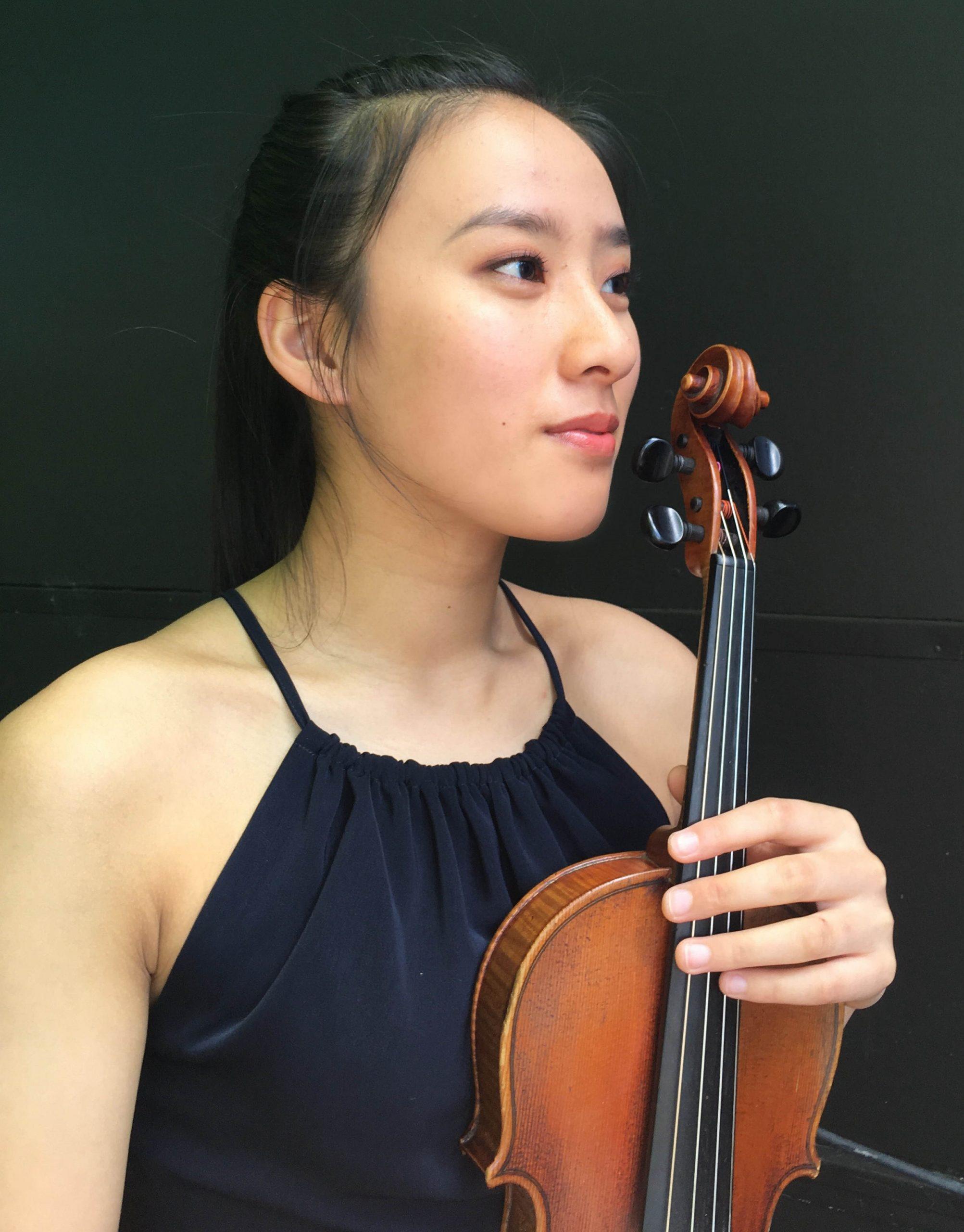 Sheena Lin
